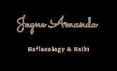 Jayne Amanda Reflexology Reiki Logo